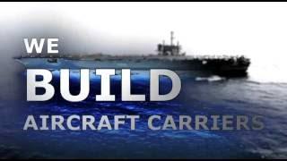 Newport News Shipbuilding Participates in Earth Day