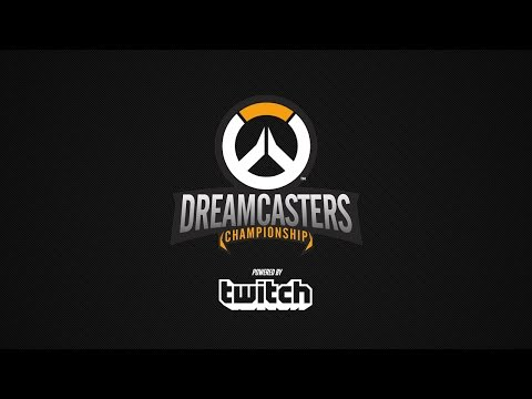 Overwatch Dreamcasters Championship | Round 32 Teams | Day 2 | Kod Aow -VS- xXx thumbnail