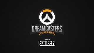 Download Overwatch Dreamcasters Championship | Round 32 Teams | Day 2 | Kod Aow -VS- xXx 3Gp Mp4