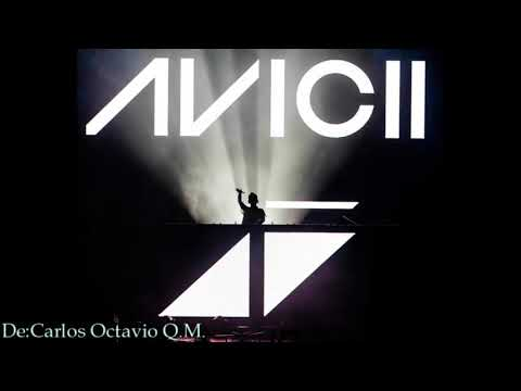 Avicii - Tracks Of My Tears[Sub Español]