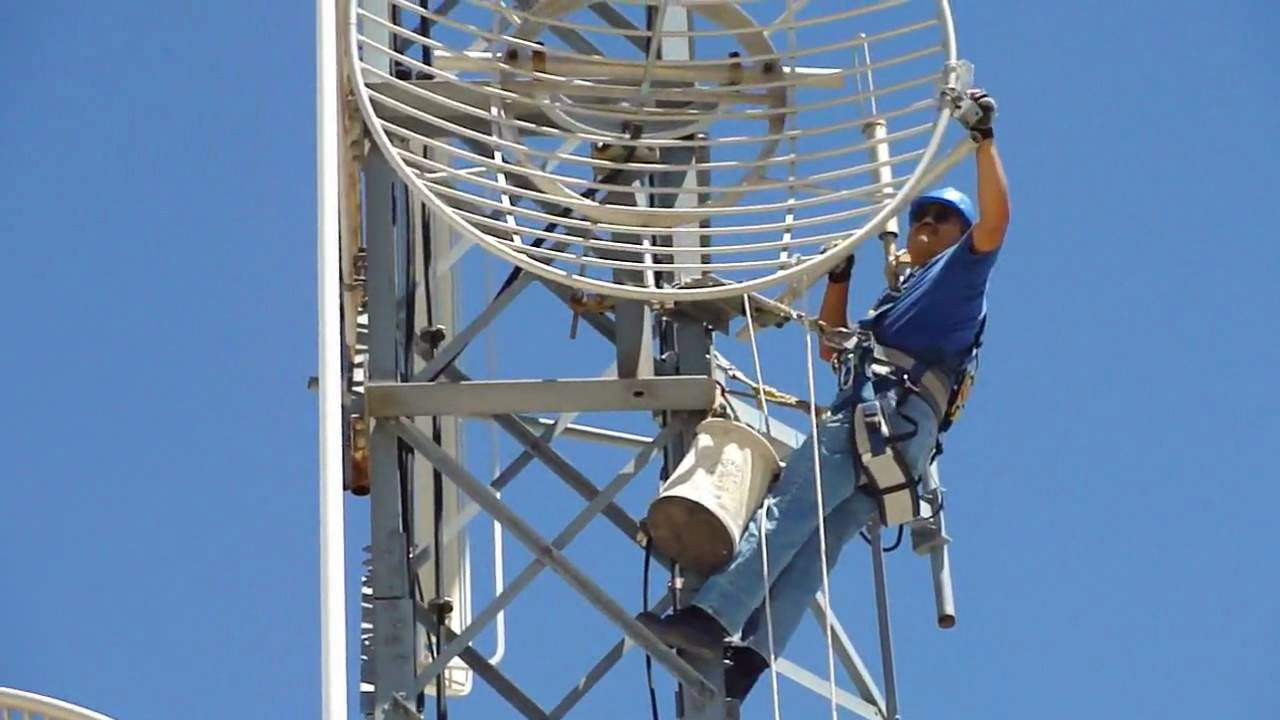 telecom technician