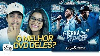 download musica JORGE E MATEUS - TERRA SEM CEP FAIXA A FAIXA