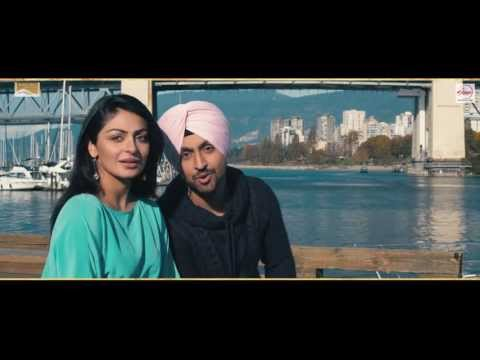 Akhiyan | Jatt & Juliet 2 | Diljit Dosanjh | Full Official Music...