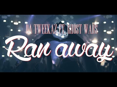 Da Tweekaz ft. Ghost Wars - Ran Away (Official Video Clip) Music Videos
