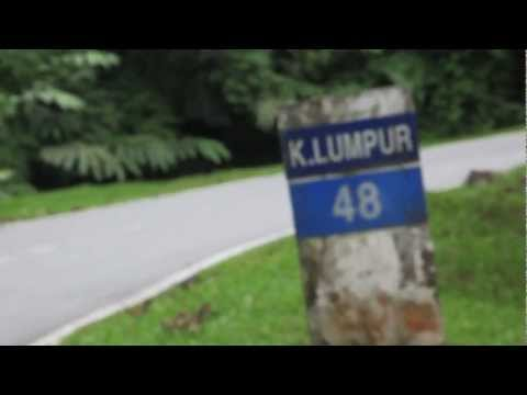 Malaya Street Bombers : Weekend Skate