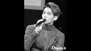 Fan Kpop đau lòng rơi nước mắt khi xem lại những khoảnh khắc vui vẻ của Jonghyun trước khi ra đi