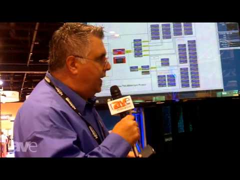 InfoComm 2013: Atlas Sound Talks About its BlueBridge Audio DSPs