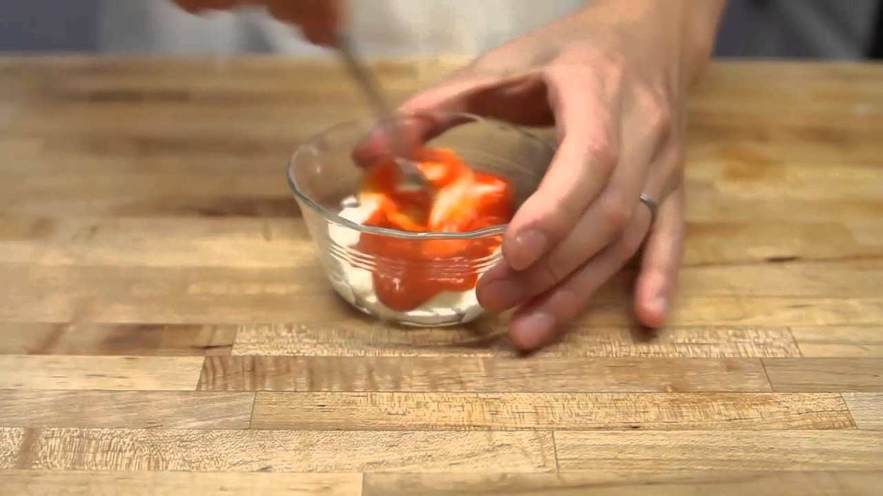 Соус для роллов в домашних условиях рецепт с пошагово