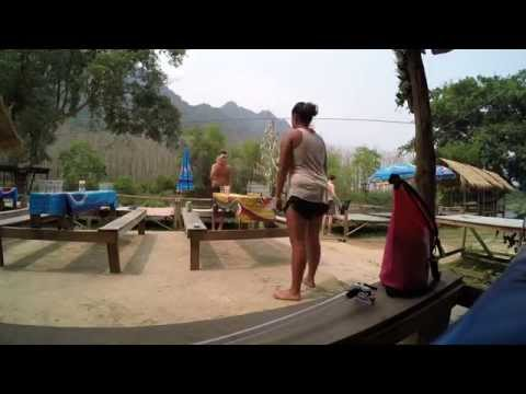 Backpacking Southeast Asia 7 months Part 2