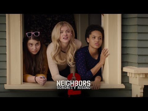 Neighbors 2 - In Theaters May 20 -