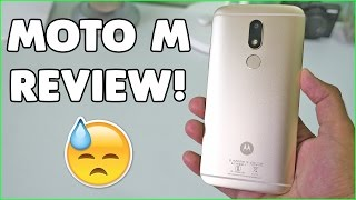Moto M Review after 1 Month! Good but not worth Buying ?