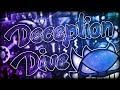 [Live] ''Deception Dive'' 100% (Extreme Demon) by Rustam & More - Geometry Dash [2.11] | Nexus [GD] thumbnail