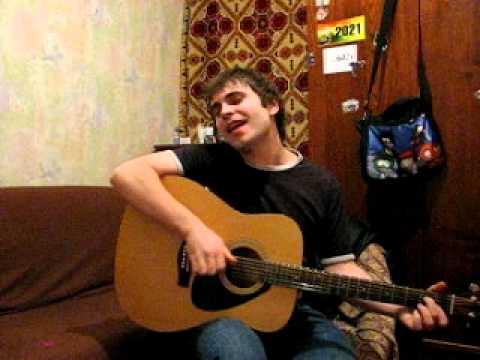 Billy's Band - отоспимся в гробах(cover Алексей Копылов)