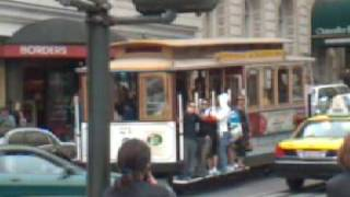 San Francisco Cable Cars Vol. 1