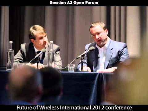The 4th Future of Wireless International Conference 2012