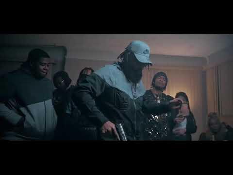 Big Swag x Sada Baby x Omg Flu - Too Much (Video)