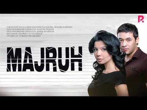 Majruh (o'zbek film) | Мажрух (узбекфильм) 2011