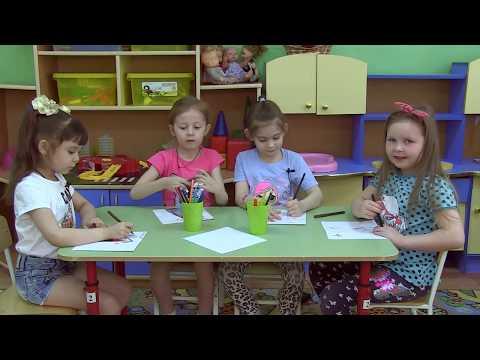 Детский сад-интервью 2020