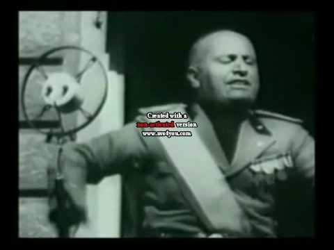 ETHIOPIAN-ITALIAN WAR (የጥልያን ወረራ) Part I