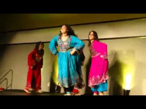 Ramin Atash Songs Dance & Attan By Nice Afghan Gilrs 2011 video