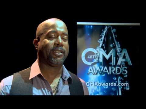 2014 CMA Awards Nominations