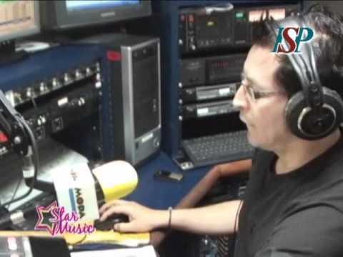 entrevista a carlonchito de radio moda isp