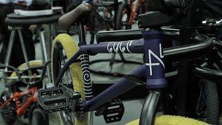 BMX: Interbike 2014 Spotlight - Cult, Kink, & Stolen
