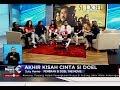 Lagu Keseruan Para Pemain Si Doel The Movie, Saat Bocorkan Alur Cerita - SIS 2807
