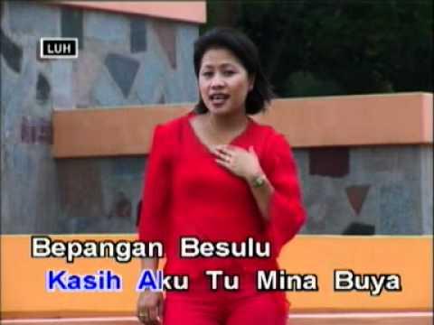Badu Nganti Nuan By Angela Lata Jua video