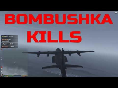 GTA 5 Bombushka Kill montage (compilation #41)