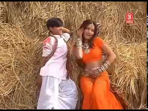 Bhojpuri Hot Holi 2014 Aaeel Baroo Jija Goan By Kallu Ji New Holi Song video