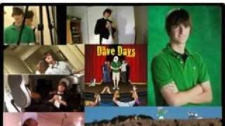 Watch Dave Days Tube It video