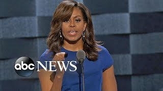 Michelle Obama Fact-Checked: White House