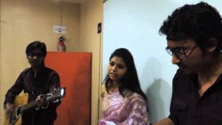 kankei Ore Manwa Re  by Anirban goal and oindrila ...guiter - Tapas barman