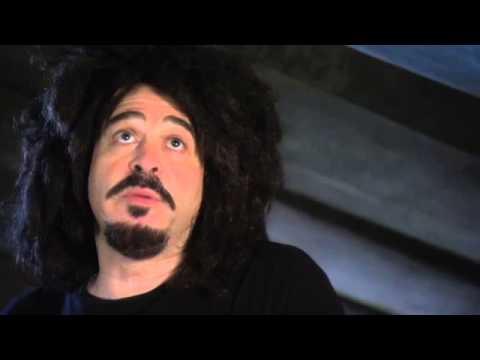 Counting Crows (Interview) - Live At The House