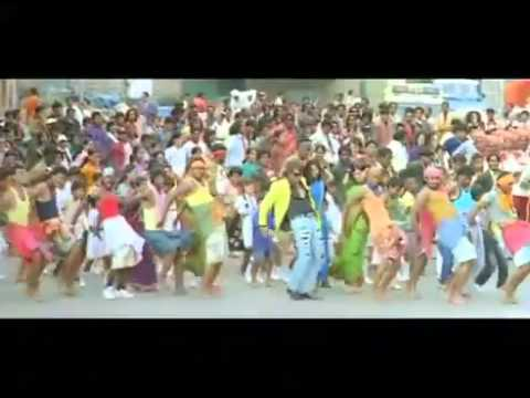 Super Upendra Kannada Movie Video Songs By  Harshith6.flv video