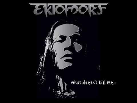 Ektomorf - Breed The Fire