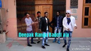 Sant Garu Ravidhas song by Sonu Singhania Deepak Ranga