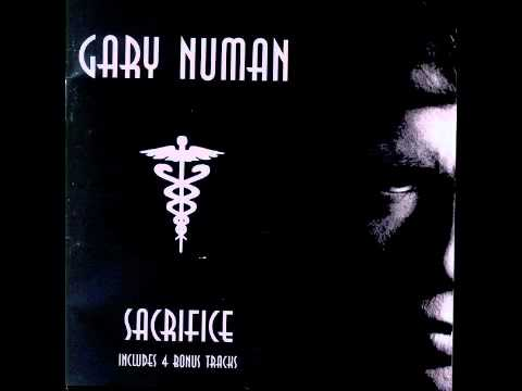 Gary Numan - Whisper Of Truth