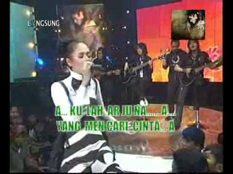 The Rock & Mulan Jameela - Arjuna (live)