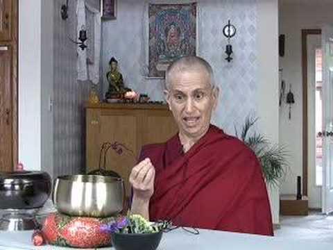 07-03-08 41 Prayers To Cultivate Bodhicitta - Verse 7 - BBCorner