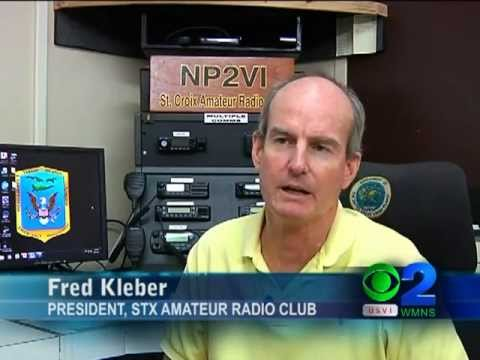 AMATEUR RADIO CLASS