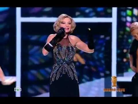"""Катерина Голицына """"Не дай мне уйти"""" Шансон года 2013"""