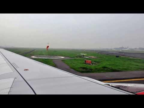 Flight Review : Indonesia AirAsia QZ 7628 Surabaya to Denpasar,Bali
