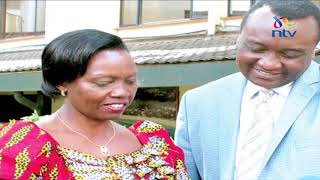 Martha Karua wants kshs 20m from  Kuria for defamation
