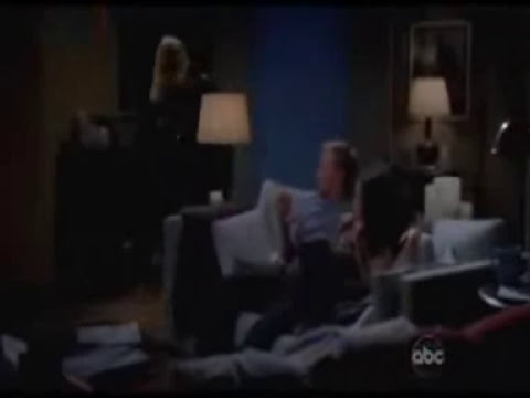 all callie and arizona kisses (5x14-7x4)