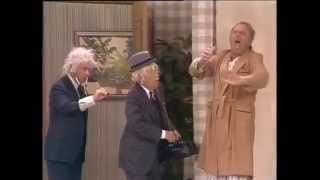The Oldest Man: The Doctor from The Carol Burnett Show (full sketch)