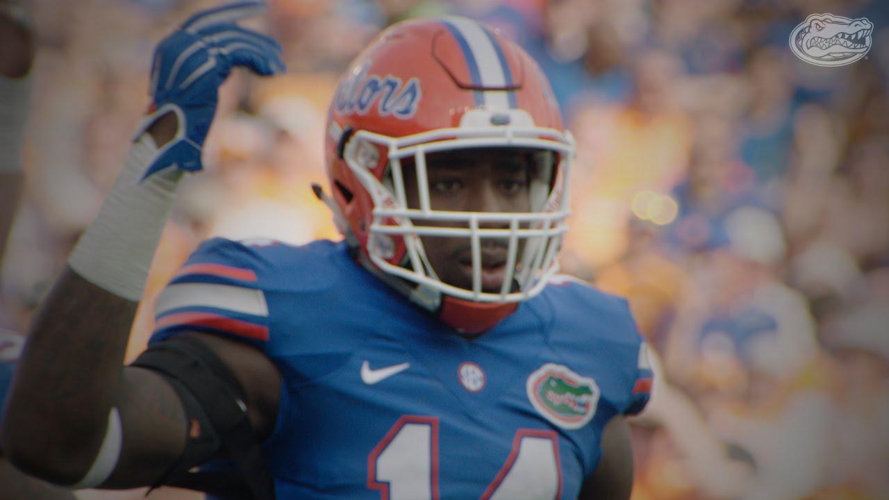 Florida Football: Mizzou Hype 2015