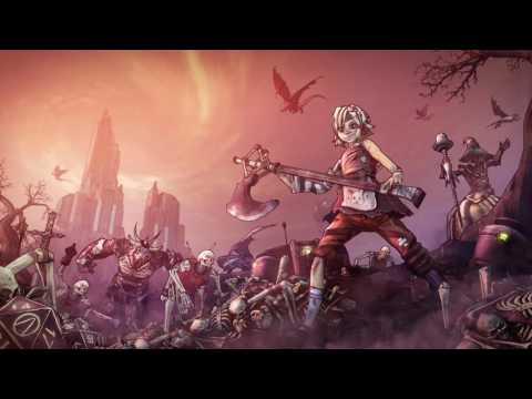 Klagmar's Top VGM #2,292 - Borderlands 2: Tiny Tina's Assault on Dragon Keep - Flamerock Refuge