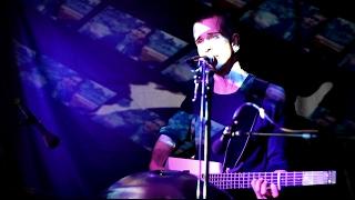 Settore Giada - Candy (live)